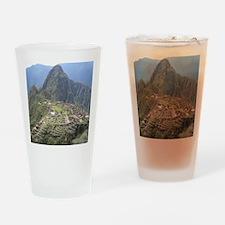 sweetmachu Drinking Glass