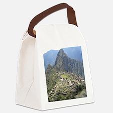 sweetmachu Canvas Lunch Bag