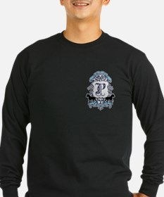 Mariahs Promise Animal Sanctuary Crest Dark T