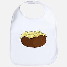 Baked potato Bib