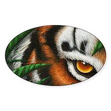 Tiger EyeEar (shoulder bag) 2 Decal