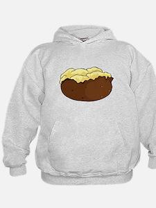 Baked potato Hoodie