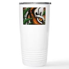 Tiger EyeEar (shoulder bag) 2 Travel Mug