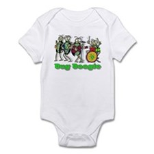 Bug Boogie, Infant Bodysuit