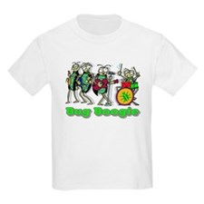 Bug Boogie, Kids T-Shirt