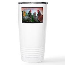 The-Ladies-Large-Framed-Print Travel Mug