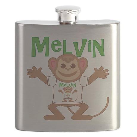 melvin-b-monkey Flask