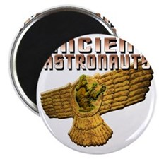 Ancient Astros Wings Magnet
