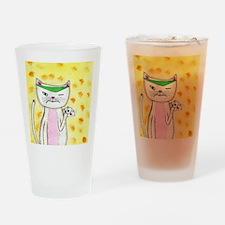 Muffy Drinking Glass