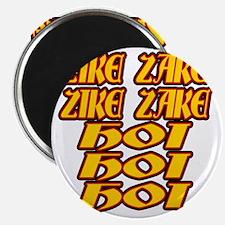 zike-zake-ryb Magnet