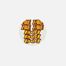 zike-zake-ryb Mini Button