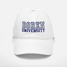 BOREN University Baseball Baseball Cap