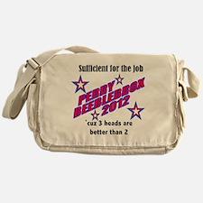 Slide02,Front,Sufficient Messenger Bag