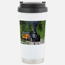 11x17 Around the Bend Travel Mug