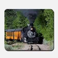 11x17 Around the Bend Mousepad