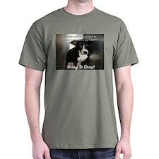 Make it Stop T-Shirt