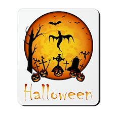 halloween101 Mousepad