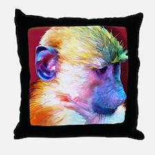Mousepad-Corey-TriPodDogDesign Throw Pillow