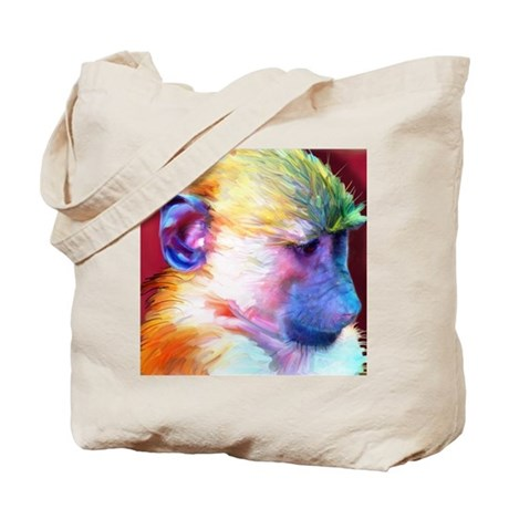 Mousepad-Corey-TriPodDogDesign Tote Bag