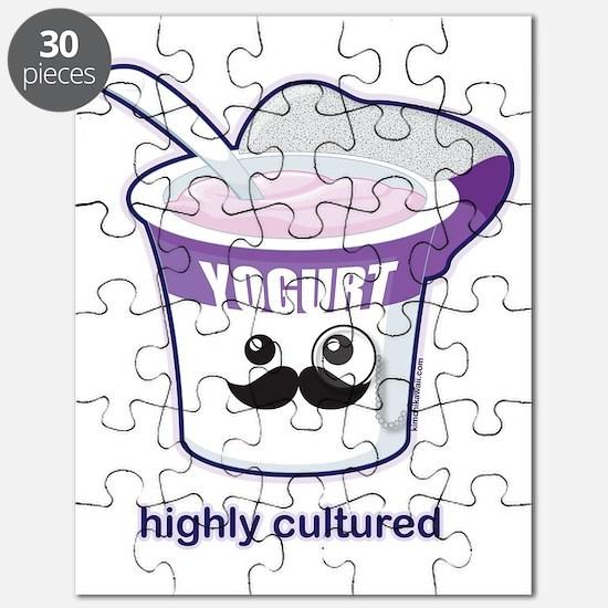 yogurtculture Puzzle