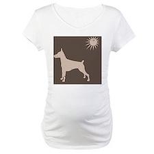 dobe-silhou2-sun-TIL Shirt