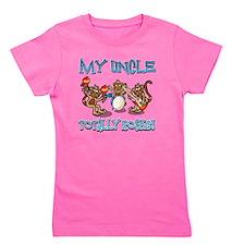 uncle Girl's Tee