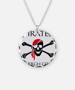 PiratesCool2 Necklace