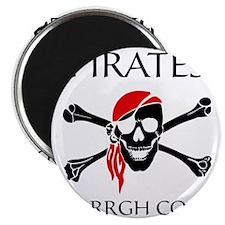 PiratesCool2 Magnet