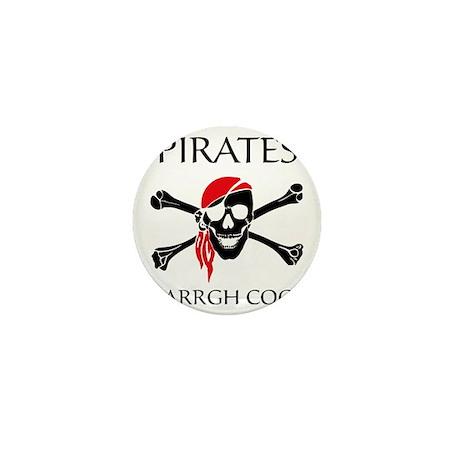 PiratesCool2 Mini Button