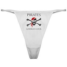 PiratesCool2 Classic Thong