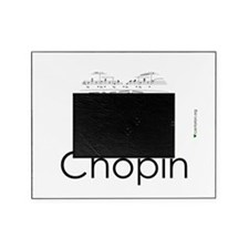 Chopin mousepad Picture Frame