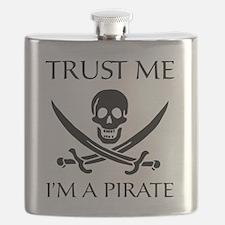 PirateTrust4 Flask