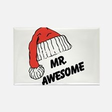 Mr. Awesome Magnets