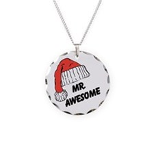 Mr. Awesome Necklace