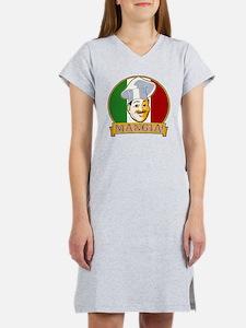 Mangia Women's Nightshirt