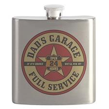 DadsGarage Flask