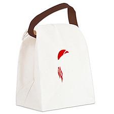PirateAhoy1 Canvas Lunch Bag