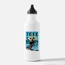 TELE big mtns Water Bottle