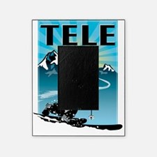 TELE big mtns Picture Frame