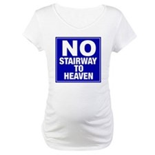 NoStairway Shirt