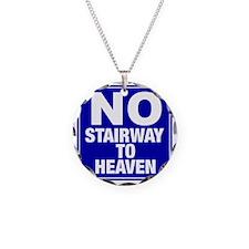 NoStairway Necklace