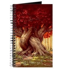 THE ENCHANTED TREE Journal