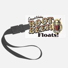 RootBeerFloats Luggage Tag