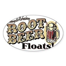 RootBeerFloats Decal
