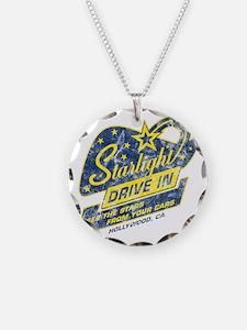 Starlight_DriveIn Necklace