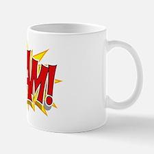 Wham Mug