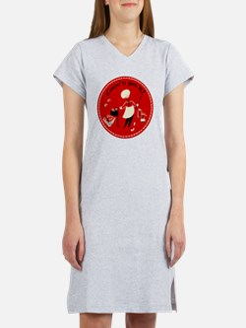 ComeNGetIt Women's Nightshirt