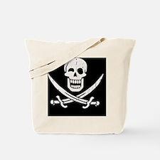 jack-rackham-grin-TIL Tote Bag