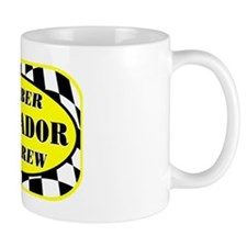 labradorpitcrew_black Mug