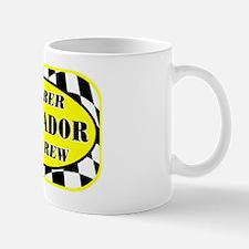 labradorpitcrew_black Mug